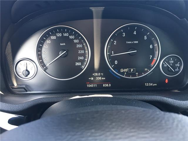 2015 BMW X3 xDrive28i (Stk: 1763W) in Oakville - Image 19 of 31