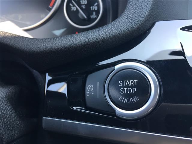 2015 BMW X3 xDrive28i (Stk: 1763W) in Oakville - Image 21 of 31