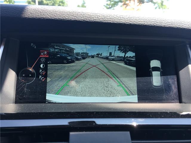 2015 BMW X3 xDrive28i (Stk: 1763W) in Oakville - Image 24 of 31