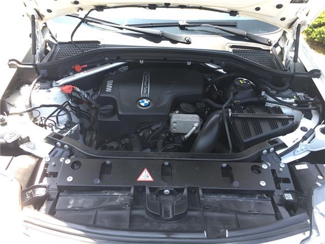 2015 BMW X3 xDrive28i (Stk: 1763W) in Oakville - Image 31 of 31