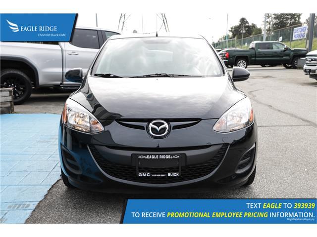 2014 Mazda Mazda2 GX (Stk: 149571) in Coquitlam - Image 2 of 15