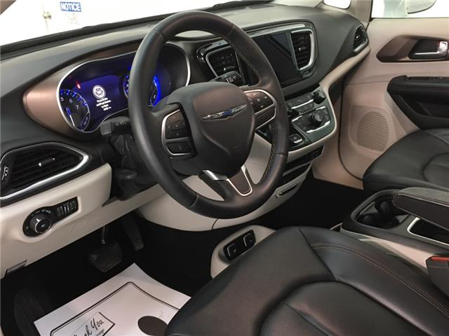 2018 Chrysler Pacifica Touring-L Plus (Stk: 35375W) in Belleville - Image 21 of 30
