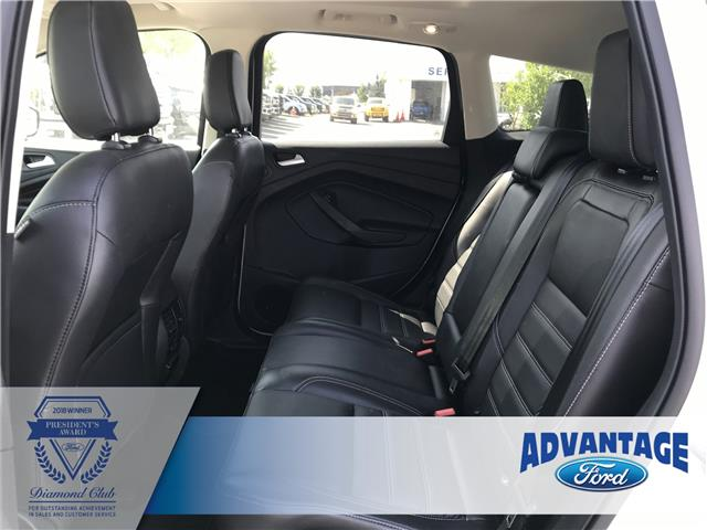 2018 Ford Escape Titanium (Stk: 5522) in Calgary - Image 3 of 23