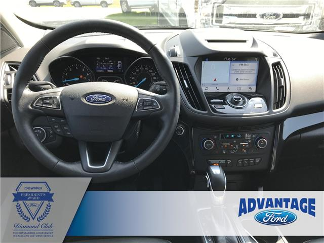 2018 Ford Escape Titanium (Stk: 5522) in Calgary - Image 4 of 23
