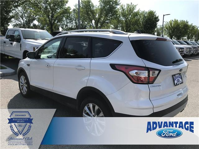 2018 Ford Escape Titanium (Stk: 5522) in Calgary - Image 18 of 23