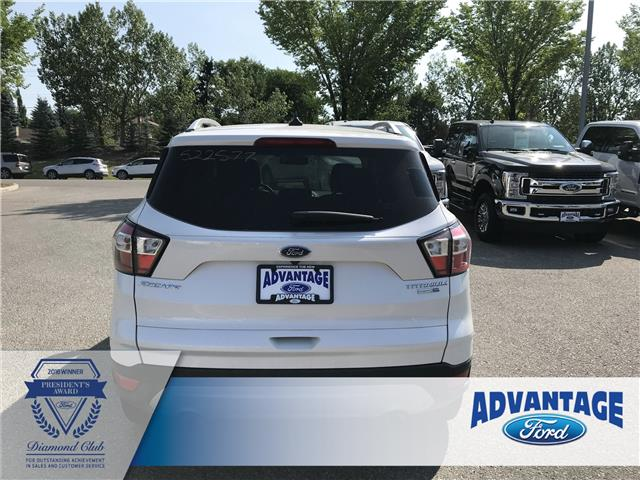2018 Ford Escape Titanium (Stk: 5522) in Calgary - Image 19 of 23