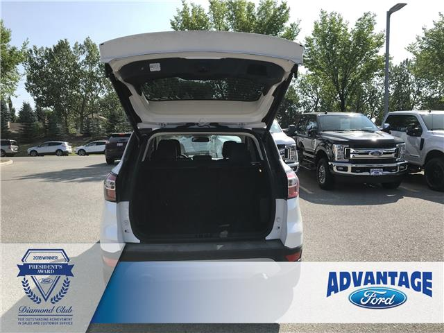 2018 Ford Escape Titanium (Stk: 5522) in Calgary - Image 20 of 23