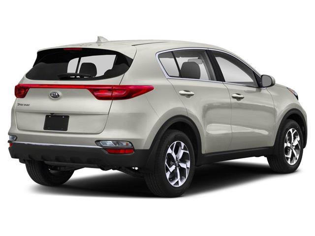 2020 Kia Sportage EX Premium (Stk: 21881) in Edmonton - Image 3 of 9