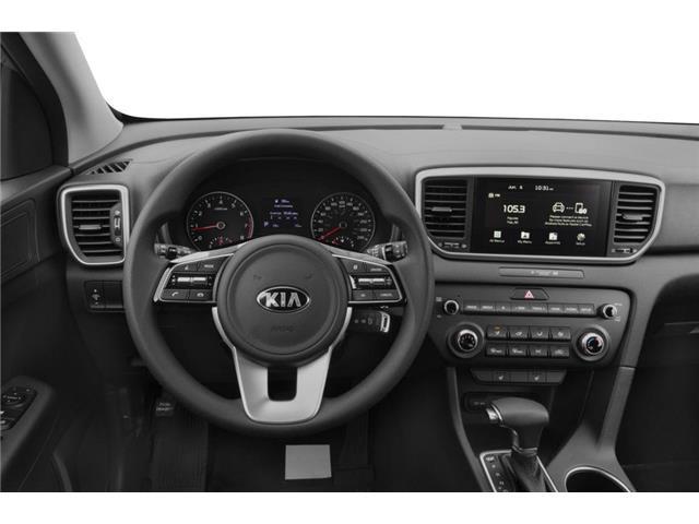 2020 Kia Sportage EX Premium (Stk: 21881) in Edmonton - Image 4 of 9