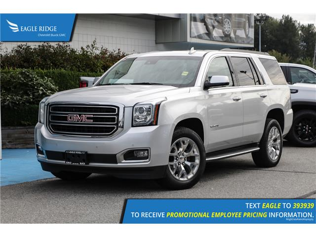 2018 GMC Yukon SLT (Stk: 189675) in Coquitlam - Image 1 of 19