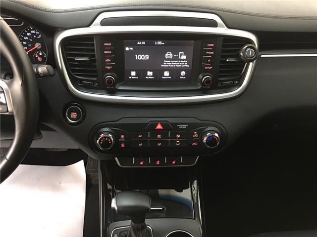 2019 Kia Sorento 2.4L EX (Stk: 35447W) in Belleville - Image 8 of 27