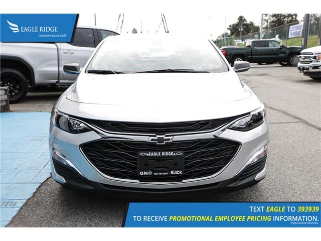 2019 Chevrolet Malibu RS (Stk: 92012A) in Coquitlam - Image 2 of 16