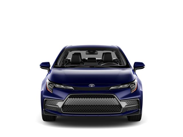 2020 Toyota Corolla XSE (Stk: 200026) in Whitchurch-Stouffville - Image 2 of 11