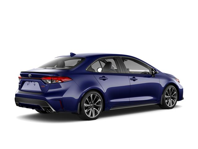 2020 Toyota Corolla XSE (Stk: 200026) in Whitchurch-Stouffville - Image 5 of 11