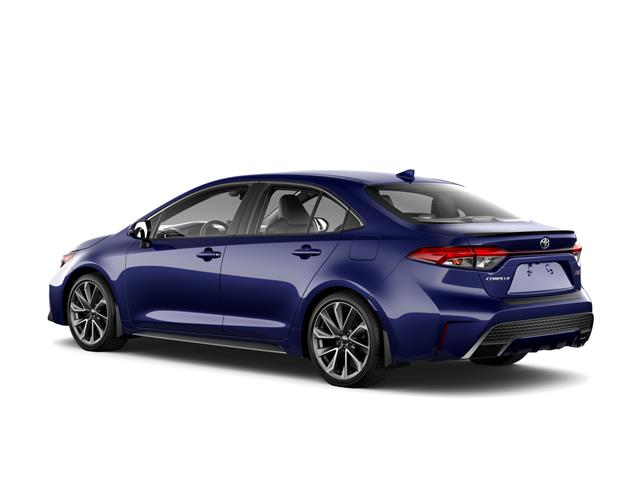 2020 Toyota Corolla XSE (Stk: 200026) in Whitchurch-Stouffville - Image 6 of 11