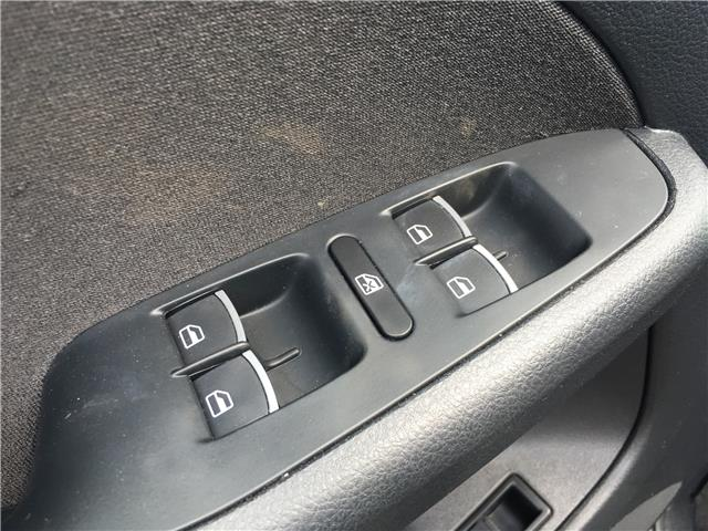 2014 Volkswagen Jetta 2.0 TDI Comfortline (Stk: 14-95420MB) in Barrie - Image 11 of 24
