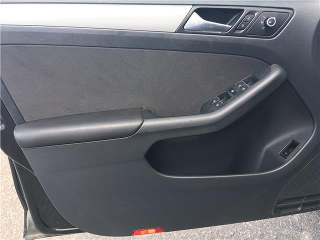 2014 Volkswagen Jetta 2.0 TDI Comfortline (Stk: 14-95420MB) in Barrie - Image 12 of 24
