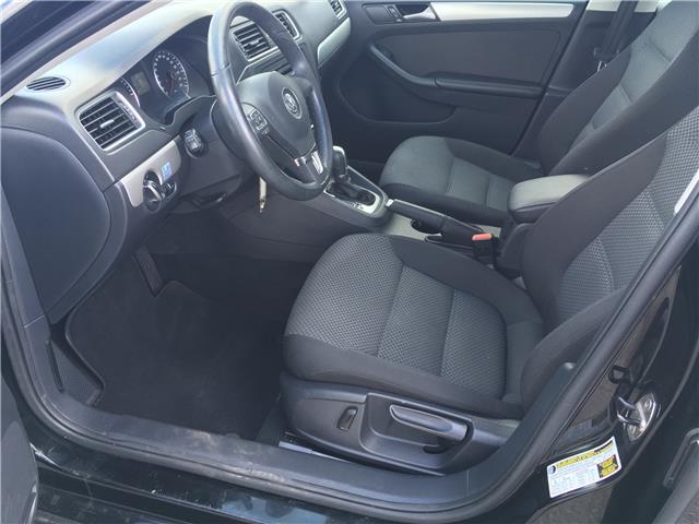 2014 Volkswagen Jetta 2.0 TDI Comfortline (Stk: 14-95420MB) in Barrie - Image 13 of 24