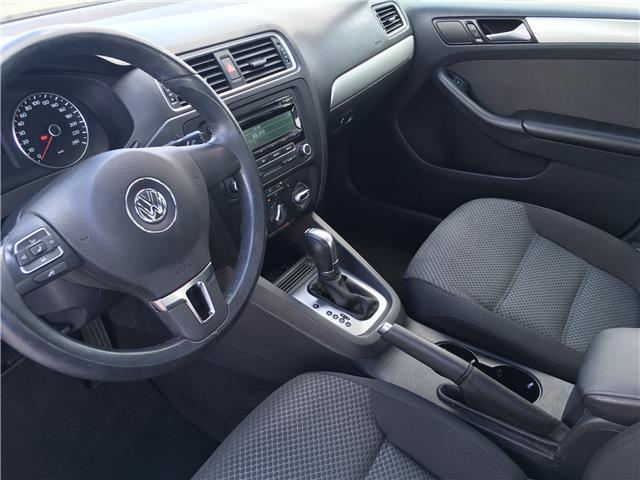 2014 Volkswagen Jetta 2.0 TDI Comfortline (Stk: 14-95420MB) in Barrie - Image 14 of 24