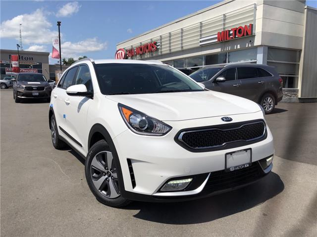 2019 Kia Niro EX (Stk: 300617) in Milton - Image 1 of 17