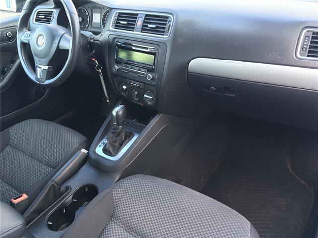 2014 Volkswagen Jetta 2.0 TDI Comfortline (Stk: 14-95420MB) in Barrie - Image 18 of 24