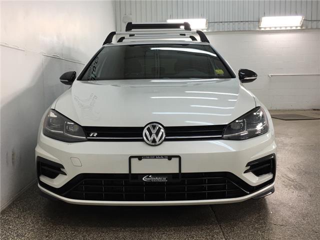2018 Volkswagen Golf R 2.0 TSI (Stk: 35340W) in Belleville - Image 5 of 28