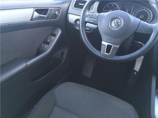 2014 Volkswagen Jetta 2.0 TDI Comfortline (Stk: 14-95420MB) in Barrie - Image 20 of 24