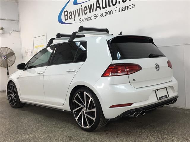 2018 Volkswagen Golf R 2.0 TSI (Stk: 35340W) in Belleville - Image 6 of 28