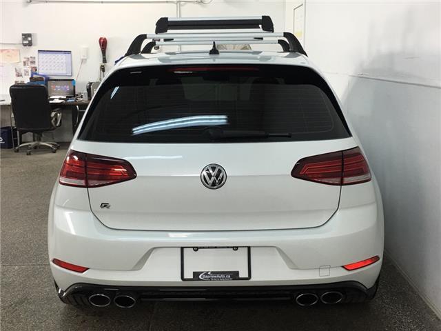 2018 Volkswagen Golf R 2.0 TSI (Stk: 35340W) in Belleville - Image 7 of 28