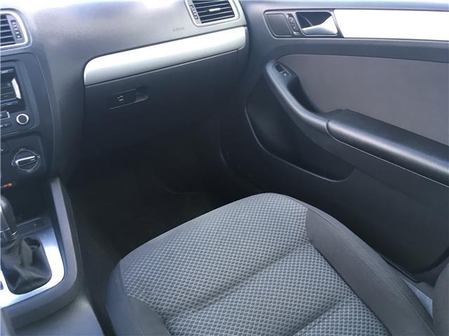 2014 Volkswagen Jetta 2.0 TDI Comfortline (Stk: 14-95420MB) in Barrie - Image 21 of 24
