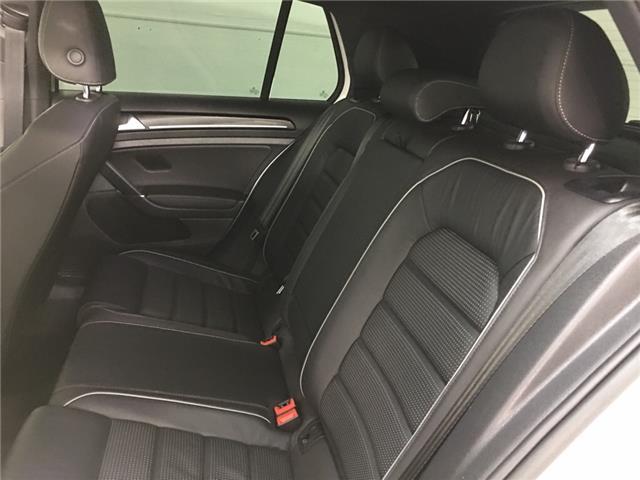 2018 Volkswagen Golf R 2.0 TSI (Stk: 35340W) in Belleville - Image 12 of 28