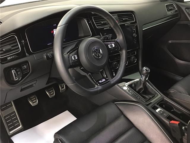 2018 Volkswagen Golf R 2.0 TSI (Stk: 35340W) in Belleville - Image 18 of 28