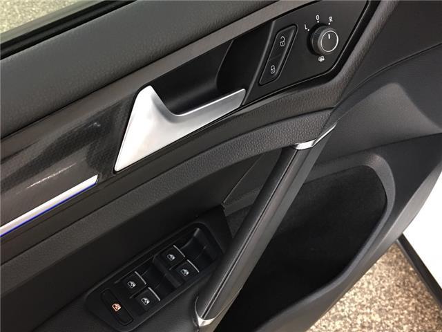 2018 Volkswagen Golf R 2.0 TSI (Stk: 35340W) in Belleville - Image 22 of 28