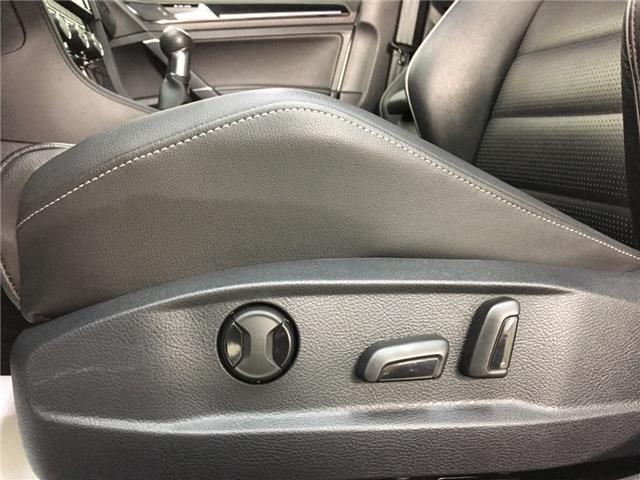 2018 Volkswagen Golf R 2.0 TSI (Stk: 35340W) in Belleville - Image 21 of 28