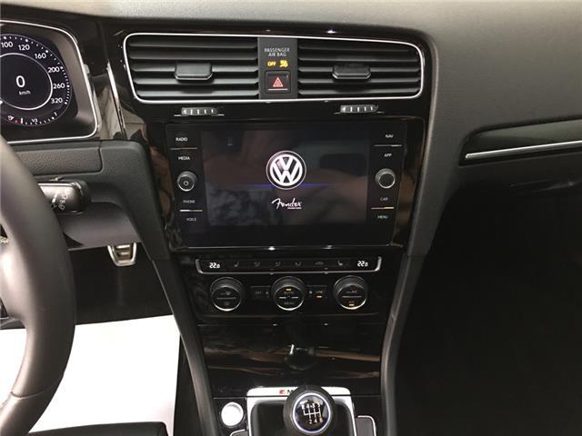 2018 Volkswagen Golf R 2.0 TSI (Stk: 35340W) in Belleville - Image 10 of 28