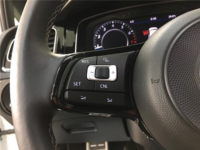 2018 Volkswagen Golf R 2.0 TSI (Stk: 35340W) in Belleville - Image 15 of 28