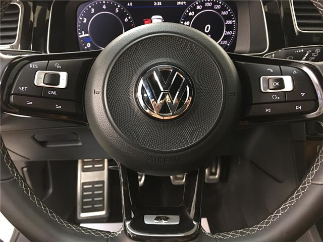 2018 Volkswagen Golf R 2.0 TSI (Stk: 35340W) in Belleville - Image 17 of 28
