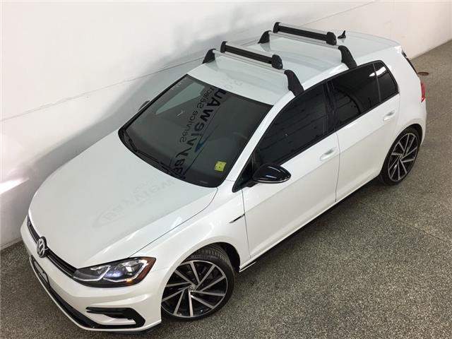 2018 Volkswagen Golf R 2.0 TSI (Stk: 35340W) in Belleville - Image 3 of 28