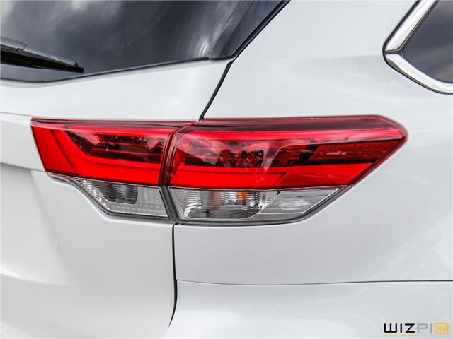 2018 Toyota Highlander LE (Stk: 55631) in Toronto - Image 10 of 29