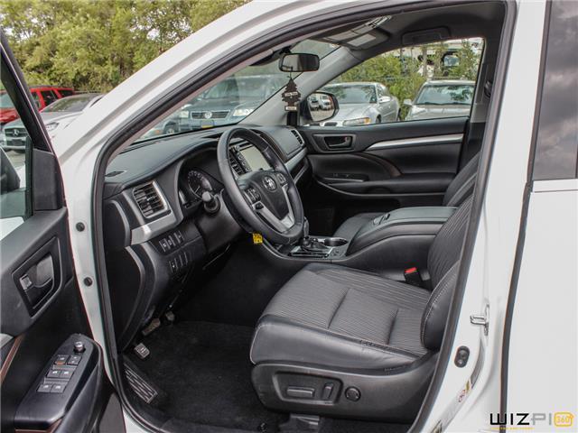 2018 Toyota Highlander LE (Stk: 55631) in Toronto - Image 13 of 29
