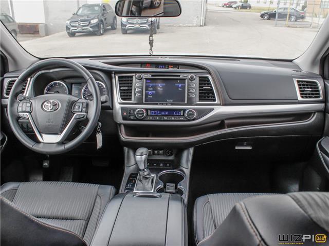 2018 Toyota Highlander LE (Stk: 55631) in Toronto - Image 16 of 29
