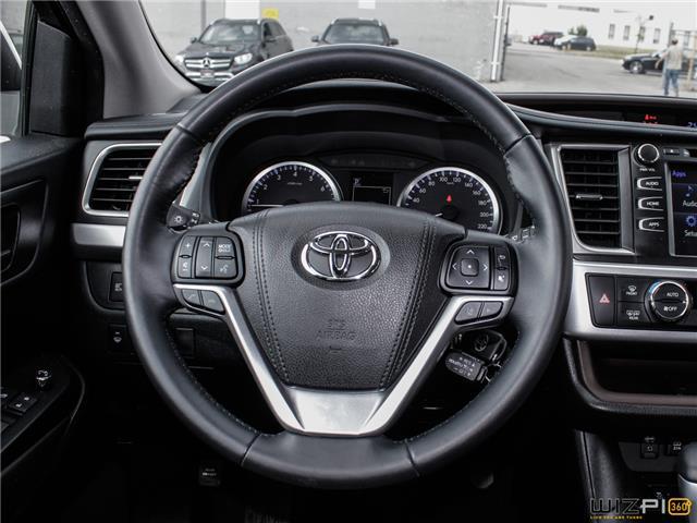 2018 Toyota Highlander LE (Stk: 55631) in Toronto - Image 17 of 29