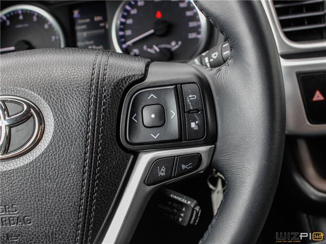 2018 Toyota Highlander LE (Stk: 55631) in Toronto - Image 18 of 29