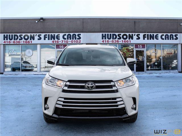 2018 Toyota Highlander LE (Stk: 55631) in Toronto - Image 2 of 29