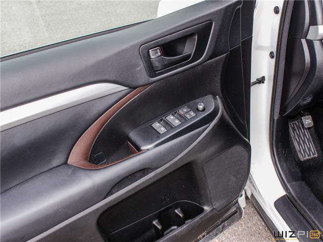 2018 Toyota Highlander LE (Stk: 55631) in Toronto - Image 24 of 29