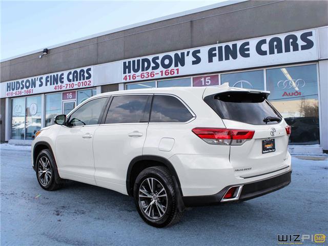 2018 Toyota Highlander LE (Stk: 55631) in Toronto - Image 7 of 29