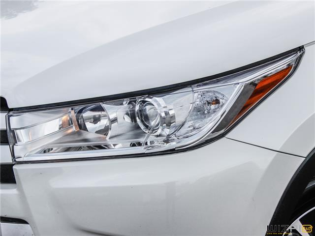 2018 Toyota Highlander LE (Stk: 55631) in Toronto - Image 9 of 29