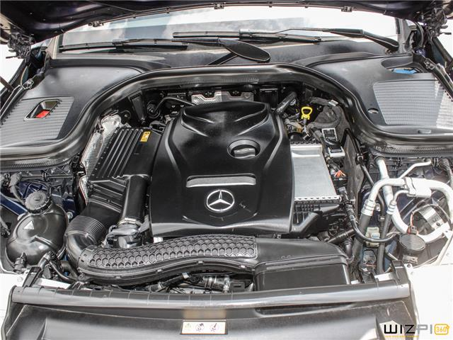 2017 Mercedes-Benz GLC 300 Base (Stk: 46589) in Toronto - Image 12 of 30