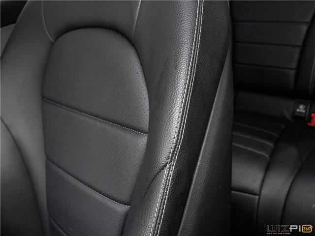 2017 Mercedes-Benz GLC 300 Base (Stk: 46589) in Toronto - Image 30 of 30