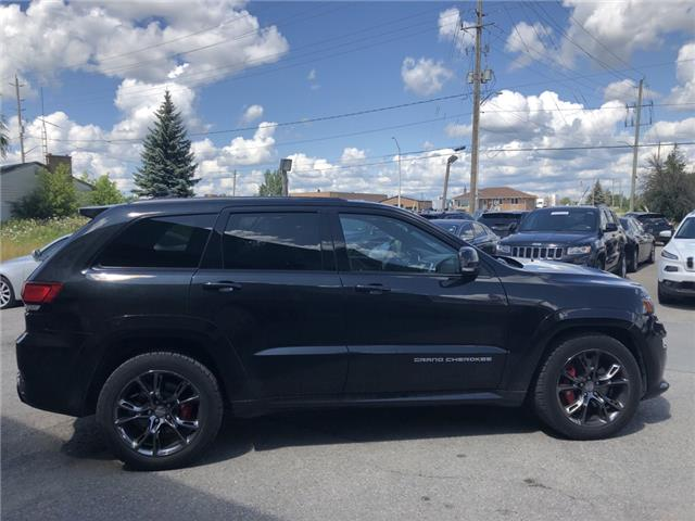 2016 Jeep Grand Cherokee SRT (Stk: -) in Bolton - Image 5 of 28